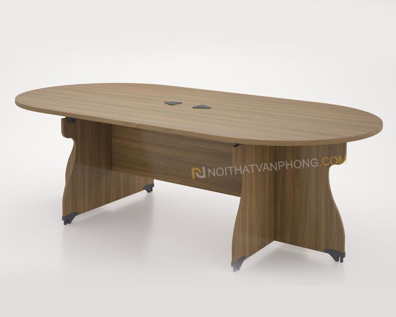 Bàn họp gỗ FMTG2412BD