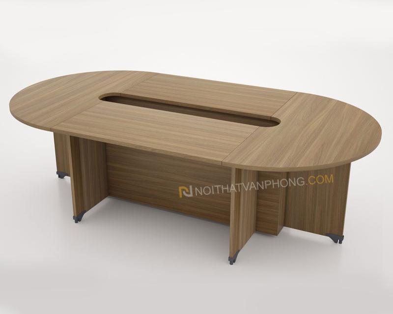 Bàn họp gỗ FMTG2614BD