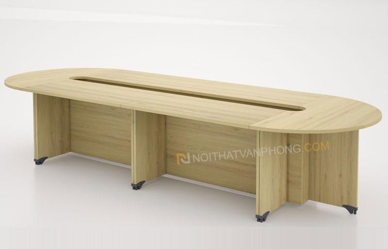Bàn họp gỗ FMTG3814BD
