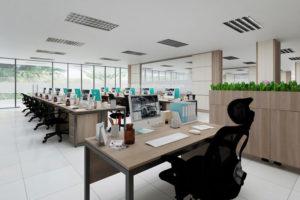 Văn phòng Precision