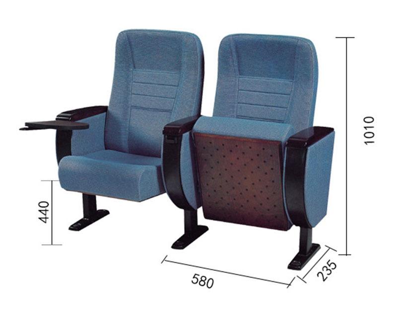 Ghế hội trường FMZ-L15