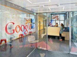 Google là một trong nhiều công ty công nghệ cho phép nhân viên làm việc tại nhà