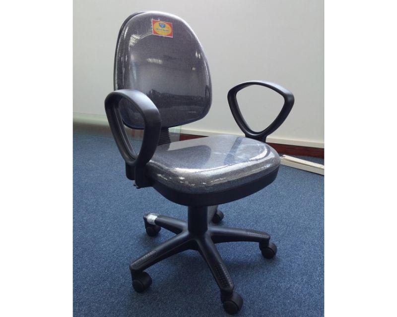 Lắp ghế sg550 bước 3