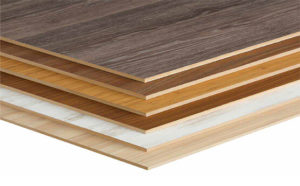 ứng dụng gỗ mdf