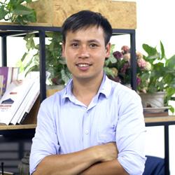 Kiến trúc sư Lê Đại Dương