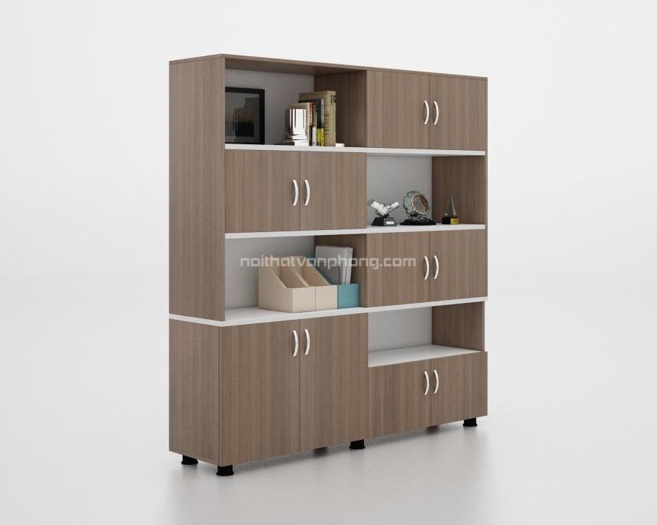Tủ tài liệu gỗ FTL5K