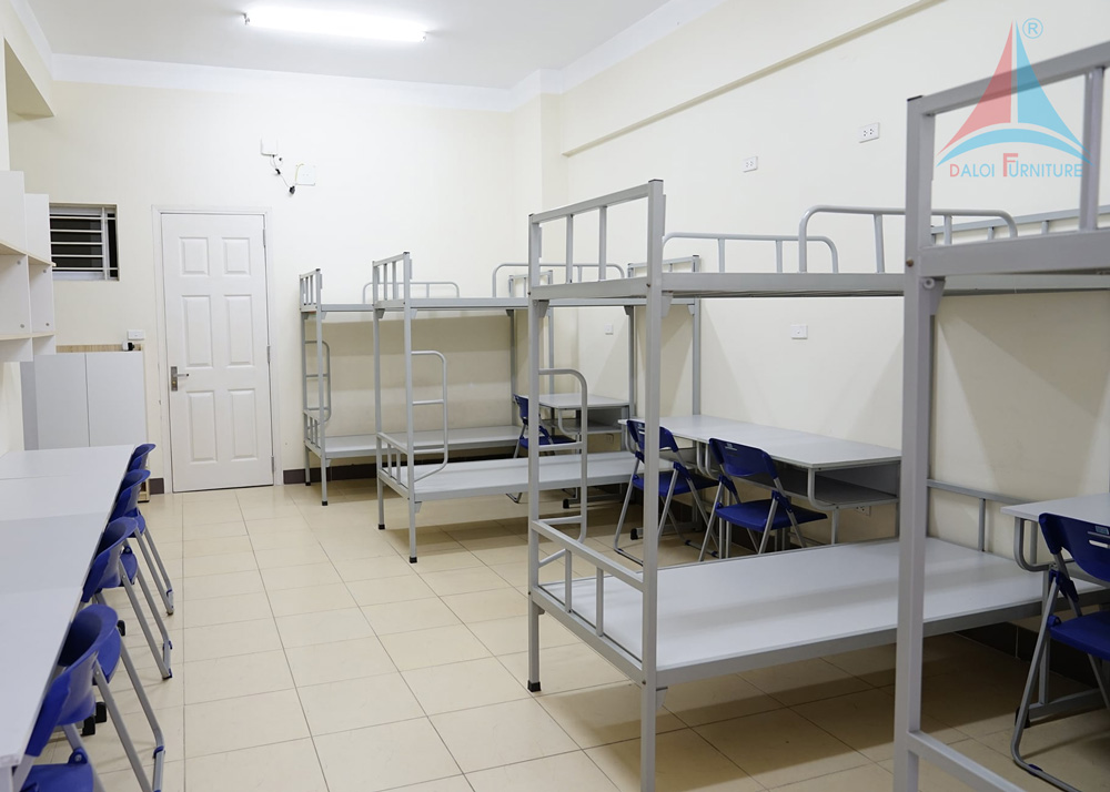 Giường nội trú GC6
